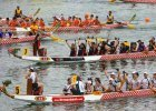 Dragon Boat Festival Hong Kong