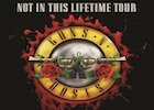 Guns N Roses in Hong Kong