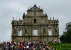 Macau: Ruins of St. Paul
