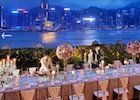 New Year's Eve Hotels in Hong Kong