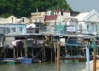 Tai O Ancient Stilt Village