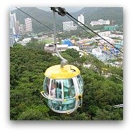 Ocean Park Hong Kong: Cable Car