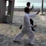Hong Kong Ongoing Events: Tai Chi Class