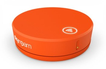 Skyroam portable WiFi Hotspot