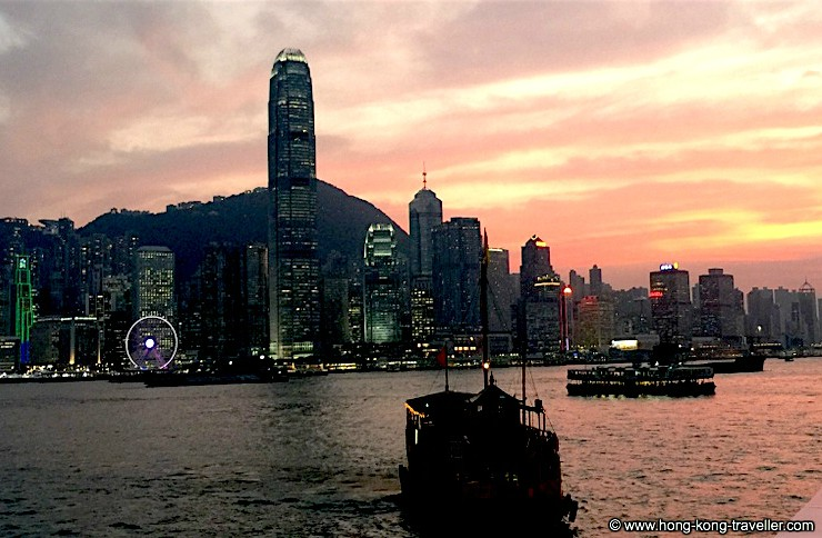 Star Ferry Harbour Cruises