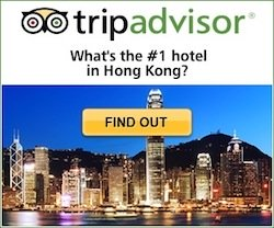 No 1 hotel in Hong Kong TripAdvisor